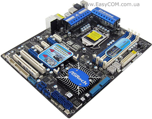 ASROCK P55 EXTREME4 MARVELL RAID TELECHARGER PILOTE