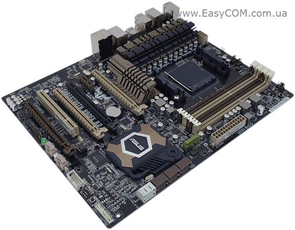 ASUS SABERTOOTH 990FX/GEN3 R2.0 ASMedia USB 3.0 Windows