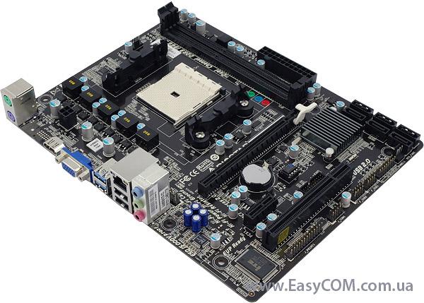 BIOSTAR HI-FI A85S3 VER. 6.1 DRIVER UPDATE