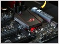Motherboard ASUS MAXIMUS VIII HERO: review and testing