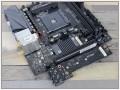 Обзор и тестирование материнской платы ASUS ROG STRIX X470-I GAMING: Mini-ITX для ценителей AMD Ryzen
