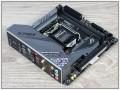 Обзор и тестирование материнской платы ASUS ROG STRIX Z390-I GAMING: для ценителей Mini-ITX