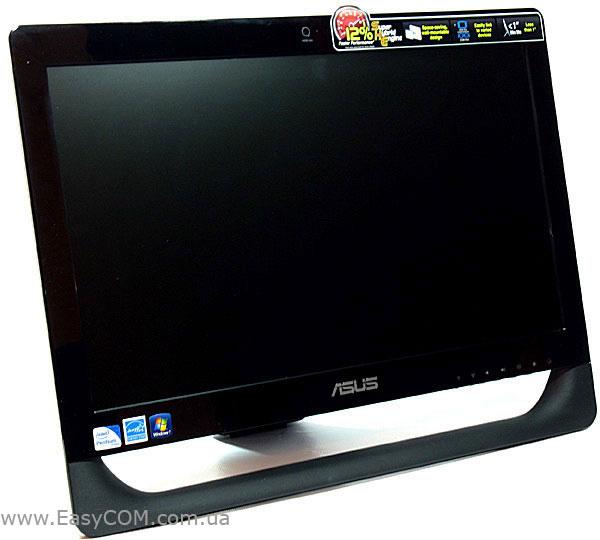 Asus ET2011E Intel Display Mac