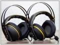Огляд гарнітур ASUS TUF Gaming H7 і TUF Gaming H7 Wireless: з дротом і без