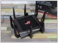 Огляд трьохдіапазонного бездротового маршрутизатора ASUS ROG Rapture GT-AX11000: хай живе король!