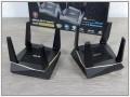 Обзор беспроводного маршрутизатора ASUS RT-AX92U 2 Pack: один роутер – хорошо, а два лучше