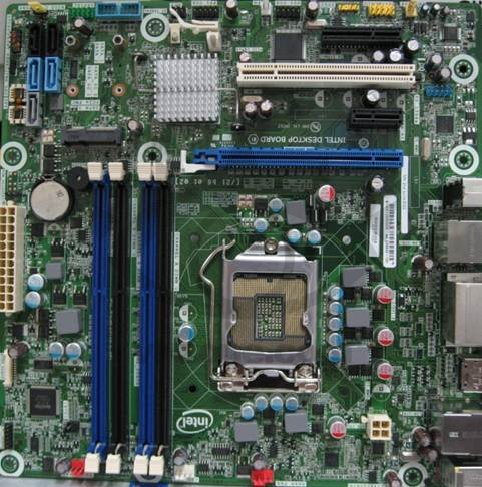 Intel DQ77KB Desktop Board Express Driver Download