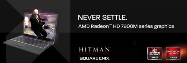 AMD Radeon HD 7800M Drivers for Mac Download