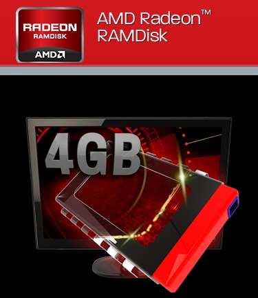Amd Radeon Ramdisk - фото 5