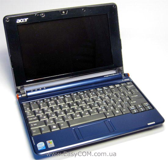 ACER ASPIRE ONE 110 INTEL CHIPSET DRIVERS FOR PC