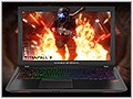 Огляд і тестування ігрового ноутбука ASUS ROG STRIX GL553VE: геймерам на замітку