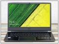 Обзор и тестирование ноутбука Acer Swift 5: удачный ход