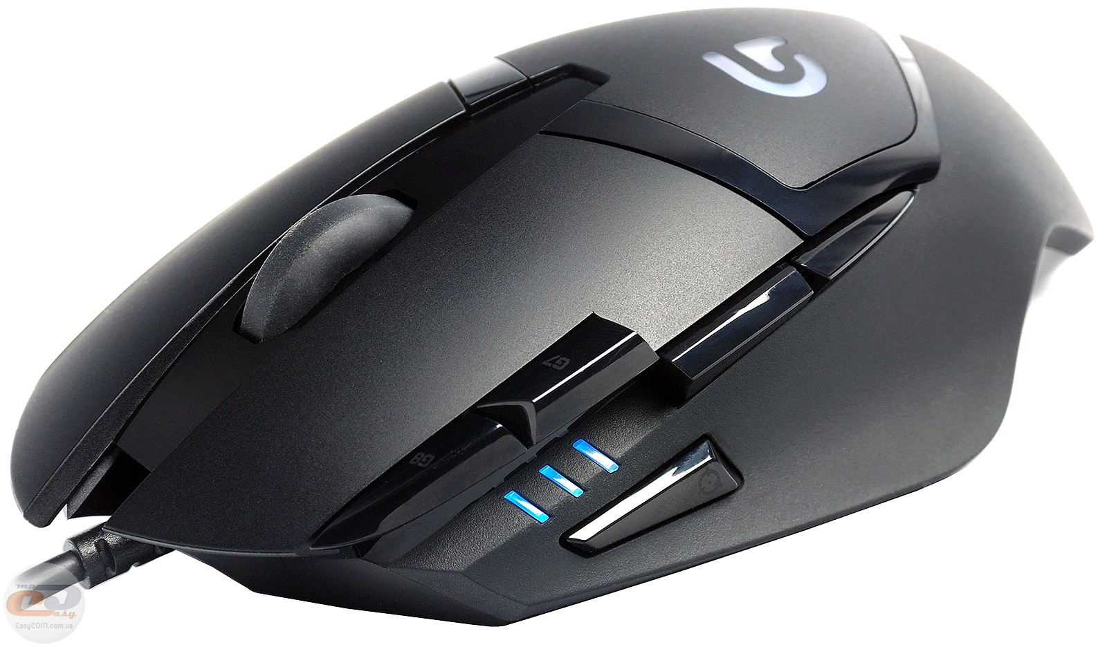 how to open logitech g402