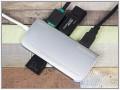 Огляд і тестування USB-концентратора Promate CoreHub-C: «швейцарський ніж» для ноутбуків