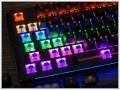 Обзор клавиатуры Vinga KBGM160: механика для всех