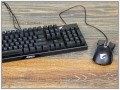Огляд ігрової мишки GIGABYTE AORUS M5 і клавіатури GIGABYTE AORUS K9 Optical: максимальна точність і швидкість