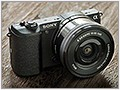 Mirrorless camera Sony A5100 (ILCE-5100L): review and testing
