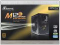 PSU Seasonic M12II-850 Bronze Evo Edition: review and testing