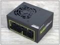 Обзор и тестирование блока питания CHIEFTEC COMPACT CSN-650C: сила в миниатюре