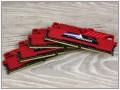 RAM kit DDR4-3000 GeIL DDR4 EVO POTENZA QUAD CHANNEL GPR416GB3000C16QC (16 GB): review and testing