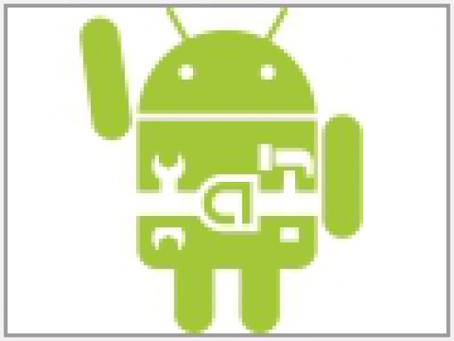 Review of applications for Android. Release 3