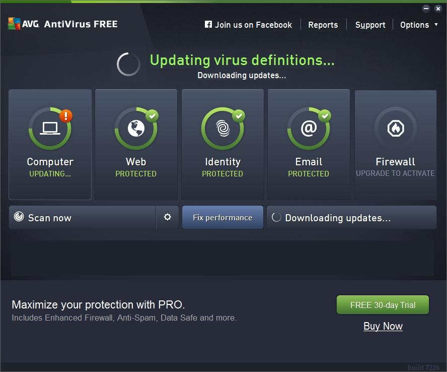 Ang Antivirus Free Download - lugames