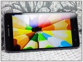 Smartphone Lenovo S60: review and testing