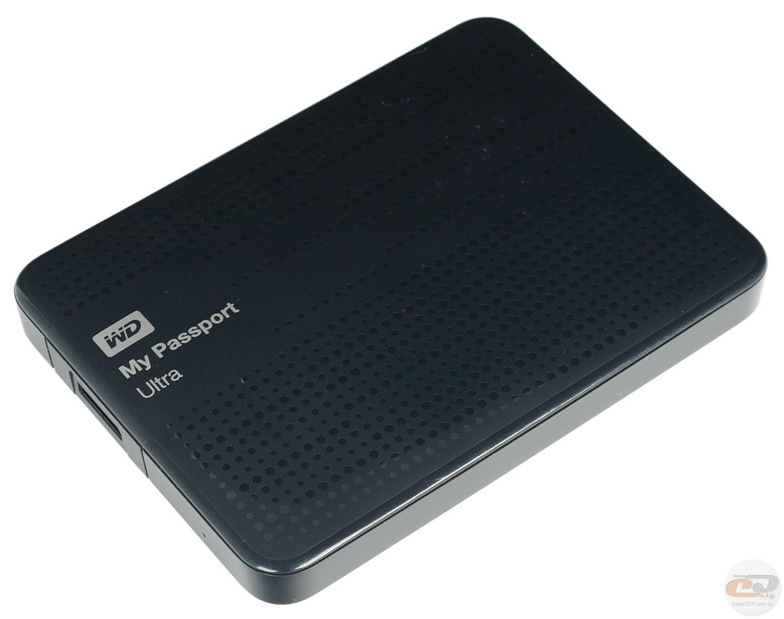 Внешний жесткий диск Western Digital