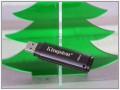 Обзор и тестирование флэш-накопителя Kingston DataTraveler 4000 G2 объемом 16 ГБ: безопасность данных превыше всего