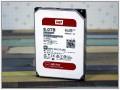 Обзор и тестирование жесткого диска WD Red (WD80EFZX) объемом 8 ТБ: решение для NAS-систем и RAID-массивов