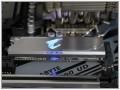 Огляд GIGABYTE AORUS RGB M.2 NVMe SSD об'ємом 512 ГБ: стильний претендент