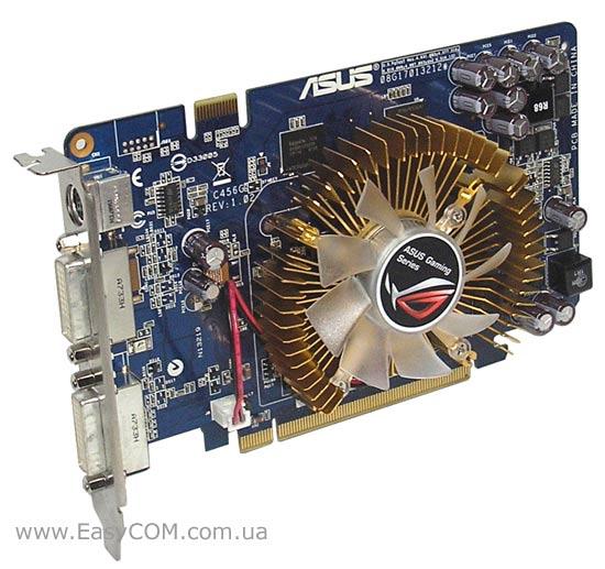 Драйвер для видеокарты nvidia geforce gt 8600