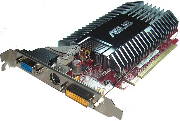 RADEON HD3450 TREIBER