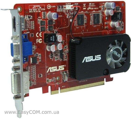 ASUS ATI RADEON HD 4650 EAH4650/DI/512MD2 DRIVERS UPDATE