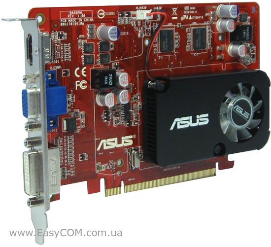 Asus Radeon Ah3450 512 Mb Драйвер