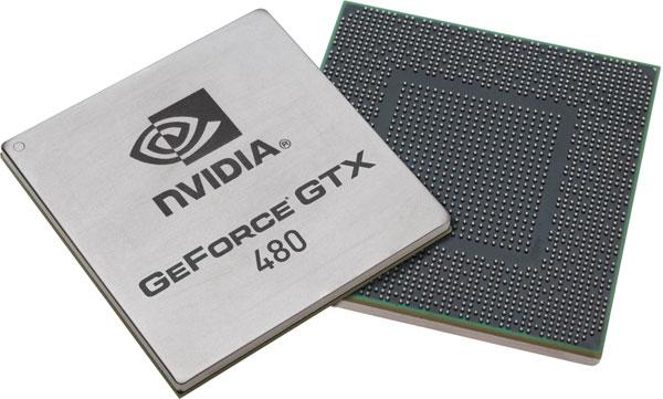 Обзор видеокарты ZOTAC GeForce GTX 480, Страница 1  GECID com