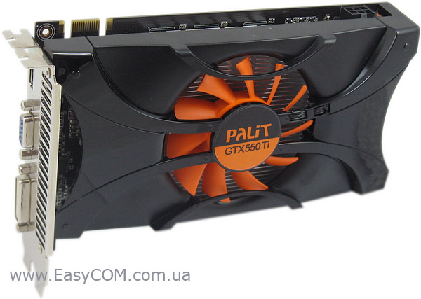 Geforce Gtx 550 Ti Драйвер