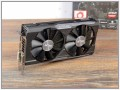 Video card SAPPHIRE NITRO R9 380 4G D5: review and testing