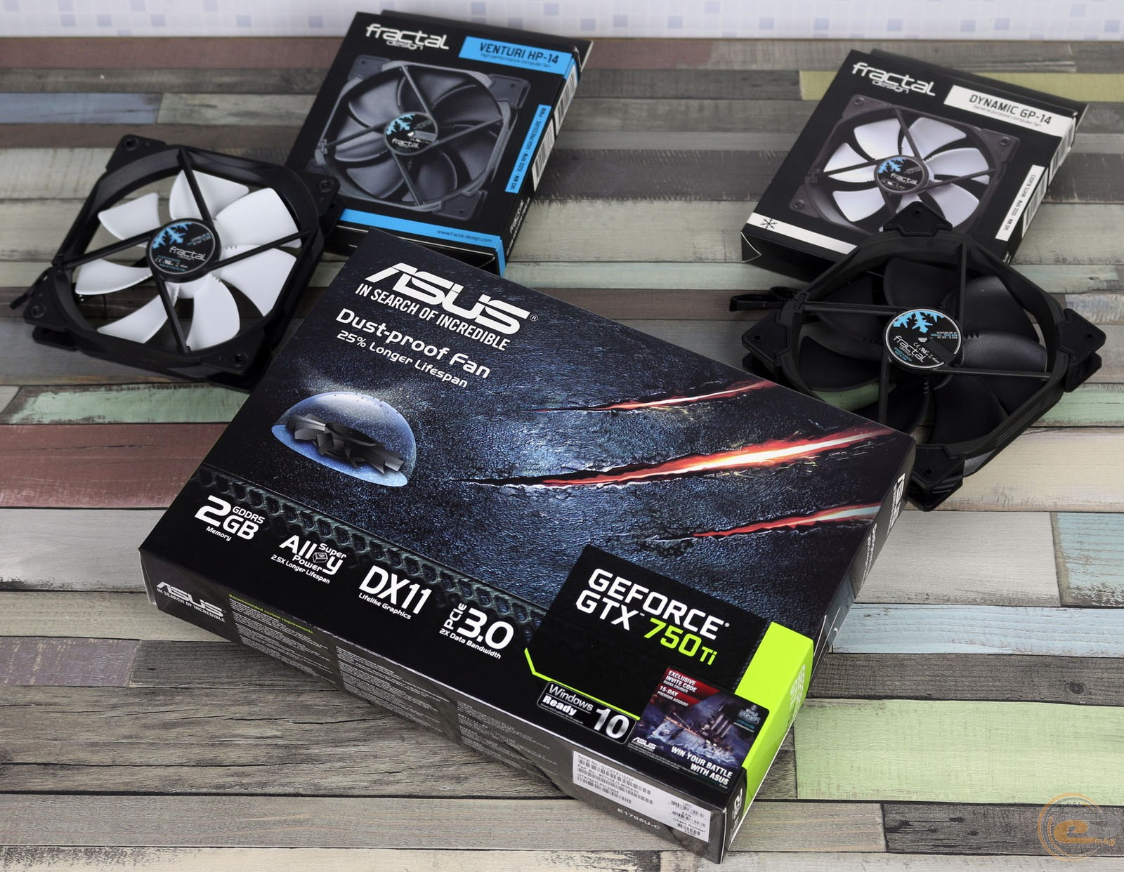 Asus Geforce GTX 750 Ti драйвера