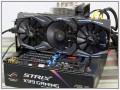 Огляд і тестування відеокарти ASUS ROG STRIX GeForce GTX 1080 GAMING OC