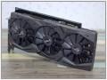 Обзор и тестирование видеокарты ROG STRIX RX VEGA 64 OC Edition: возвращение в высшую лигу