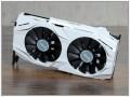 Огляд і тестування відеокарти ASUS DUAL GeForce GTX 1060 6GB: сніжна королева